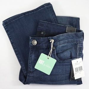 NWT Kut From The Kloth Baby Bootcut Jeans.